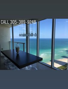 Photo for **Best looking Beach Condo 2 bed/2 bath in town! 31st floor beach acces & view