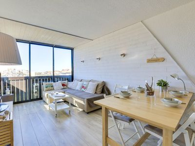 Photo for Seignosse plage, nice apartment for 4 people