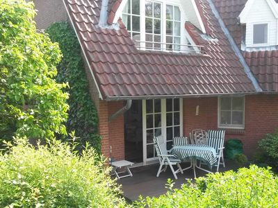 Photo for 025-01 (Room category) - Haus Strandweg 14a