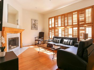 Photo for Stunning 2 Bedroom in San Francisco