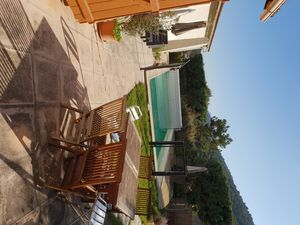 Photo for Seasonal rental villa T5 with secured swimming pool