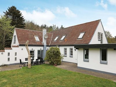 Photo for 10 person holiday home in Bindslev