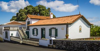 Photo for Villa Gomes (AL) - Traditional and comfortable house with vineyard and sea view