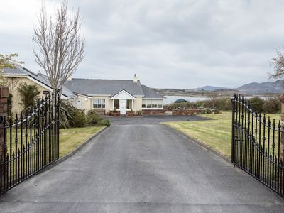 Photo for Waterside retreat in beautiful Glenbeigh