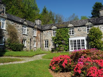 Photo for Stunning, Country house Set In Beautiful, Extensive Grounds