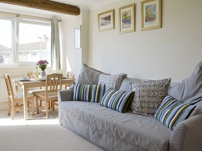 Photo for 2BR House Vacation Rental in Seaford, near Eastbourne