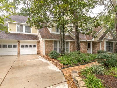 Photo for Golf Course Home in the Woodlands Near the Country Club Resort