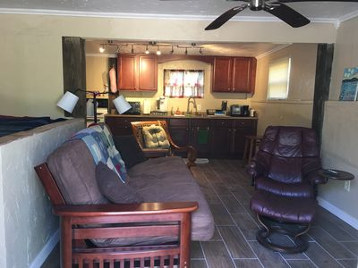 Photo for 1BR Guest House Vacation Rental in Naples, Florida