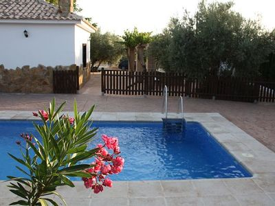 Photo for Self catering El Calar for 4 people