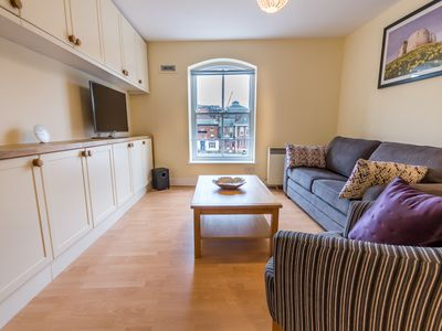 Photo for Newly furnished with river views