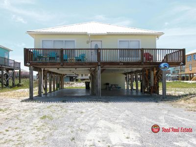 Photo for Steps away from White Sand Beach, Dunes and Water!  Price Reduced for Summer!
