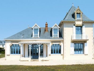 Photo for holiday home, Le Croisic  in Loire - Atlantique - 14 persons, 7 bedrooms