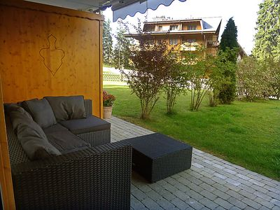 Photo for Apartment Onyx 3 in Villars - 6 persons, 2 bedrooms