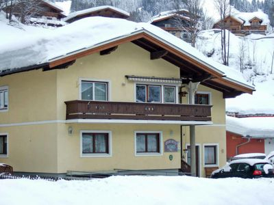 Photo for Apartment Haus Mimo (SAL220) in Saalbach-Hinterglemm - 4 persons, 1 bedrooms