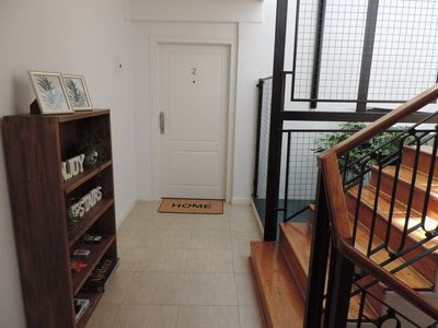 Photo for Beautiful brand new apartment. Apt #2 - Palermo -