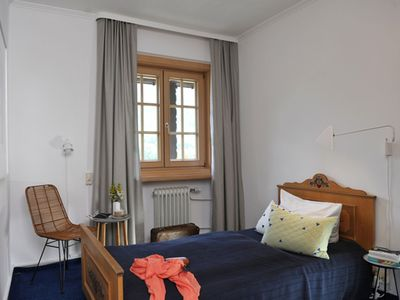 Photo for Single Room 12m² - Hotel & Restaurant Alpenrose Bayrischzell