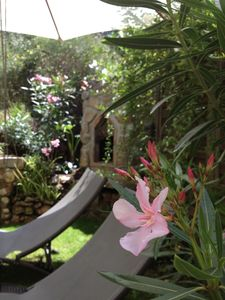 Photo for ❤ Ideal for a couple, quiet with private garden, Cupabia beach 5 minutes
