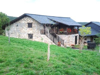 Photo for Rural house (rental) Rural Las Médulas for 4 people