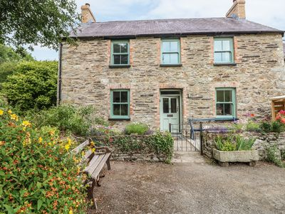 Photo for Coed Cadw Cottage, FELINDRE FARCHOG