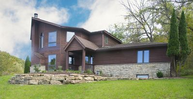 Photo for The Lodge has it all including central location in the Galena Territory!