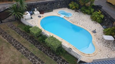 Photo for 3BR Villa Vacation Rental in Pereybere, Pereybere