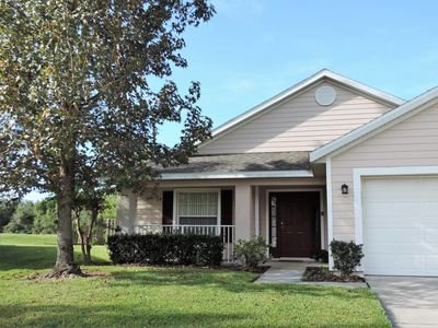 Photo for 2636 4-Bed Orlando/Disney Area Vacation Home!