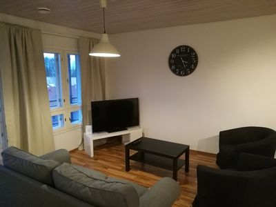 Photo for 5 bedroom accommodation in Espoo