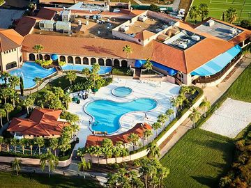 Westgate Vacation Villas, Kissimmee, FL, USA