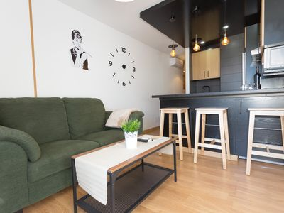 Photo for COZY APARTMENT WITH GOOD LOCATION
