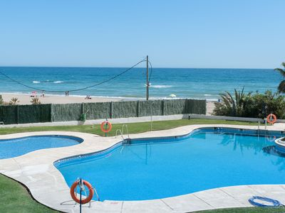 Photo for Apartment for holiday rental in Marbella | Spain