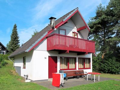 Photo for Vacation home Seepark Kirchheim  in Kircheim, Hessisches Bergland - 6 persons, 3 bedrooms