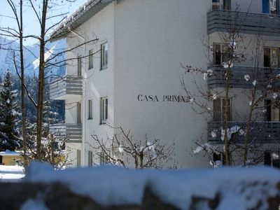 Photo for Apartment Casa Prima Apartments in Laax - 6 persons, 3 bedrooms