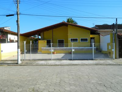Photo for Beautiful House for your vacation to 100 meters from the beach