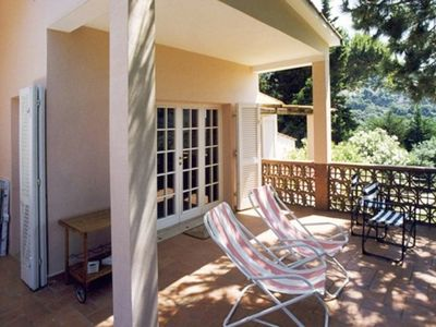 Photo for Spacious Villa with Great Outdoor Area