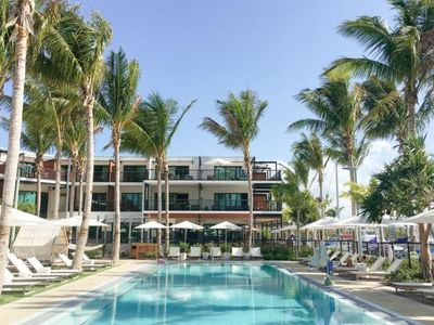 Photo for 1BR Resort Vacation Rental in Stock Island, Florida