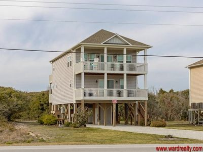 Photo for Awesome 4 BR, 3 BA Home - Beaches B Tripp'n