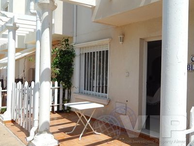 Photo for 2 Bed Duplex With Large Pool & Sun Terrace Close To Beach and Golf