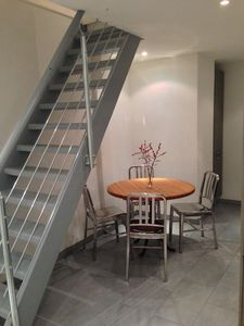 Photo for Loft Apartment Vieux Carouge