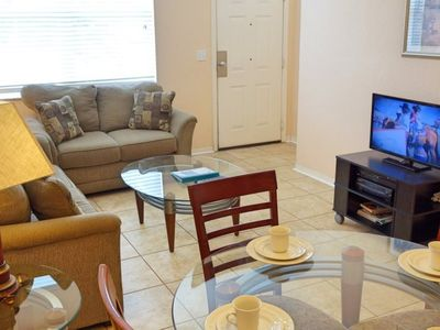 Photo for VB012 Affordable Venetian Bay Townhouse with Room for Eight