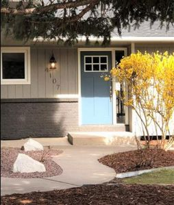 Photo for Newly renovated Home in the heart of Colorado Springs near UCCS & AFA sleeps 19