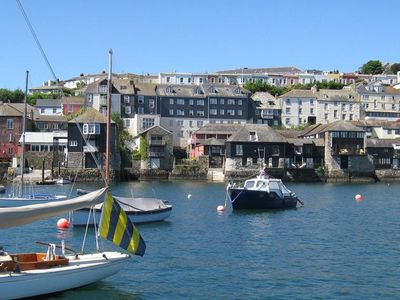Photo for Slipway Cottage, FALMOUTH