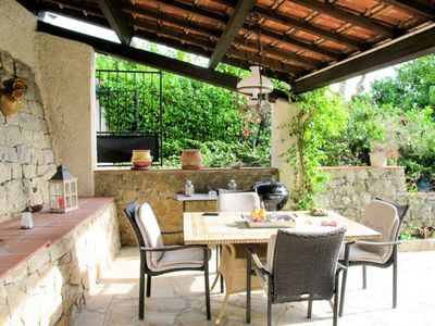 Photo for Vacation home Saint Christophe (FEN205) in Fayence - 6 persons, 3 bedrooms