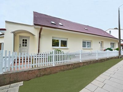 Photo for 2BR Apartment Vacation Rental in Seebad Ahlbeck