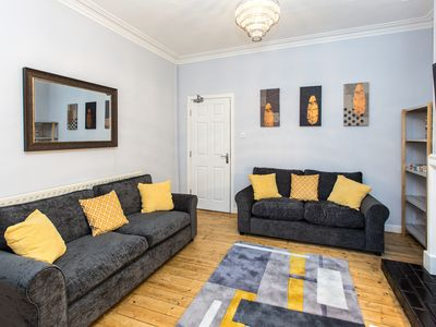 Photo for Northwood Park View - City Centre Location - 3 Bedrooms & 1.5 Bathrooms