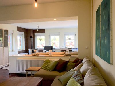 Photo for 3BR House Vacation Rental in Vollerwiek
