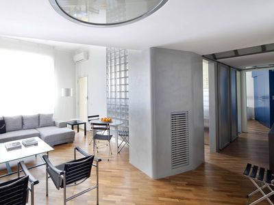 Photo for Joy - modern apartment in Milan
