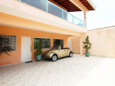 Photo for Beautiful Townhouse with pool + office. Five bedrooms (4 suites).