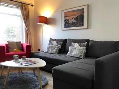 Photo for In City Centre / Excellent Location / Parking/4 Beds