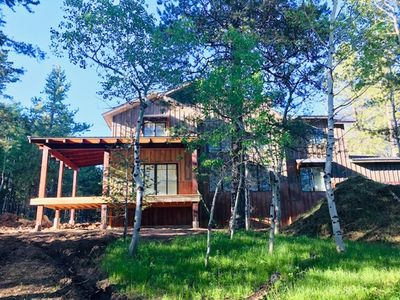 Photo for 2BR House Vacation Rental in Victor, Idaho