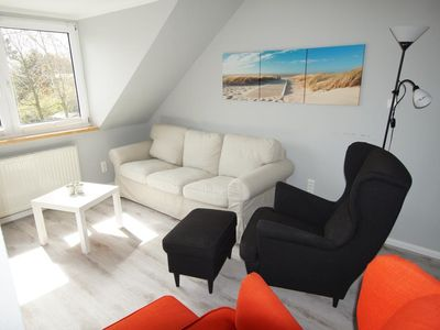 Photo for Strandhaver - Large family flat near the beach